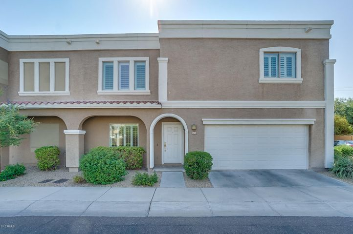 5250 N 16TH Lane, Phoenix, AZ 85015