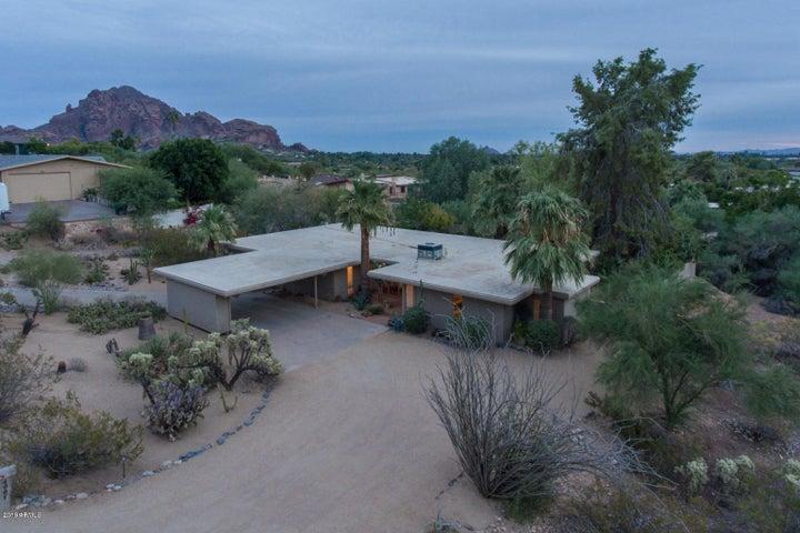 4001 E Keim Drive, Paradise Valley, AZ 85253