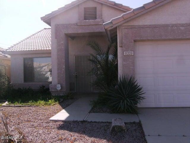 11223 W Barbara Avenue, Peoria, AZ 85345