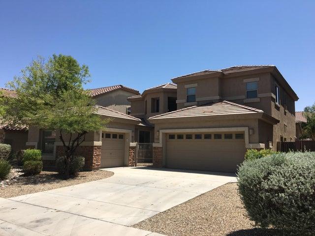 17551 W TASHA Drive, Surprise, AZ 85388