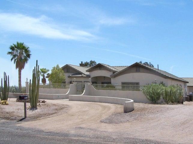 1600 N Starr Road, Apache Junction, AZ 85119