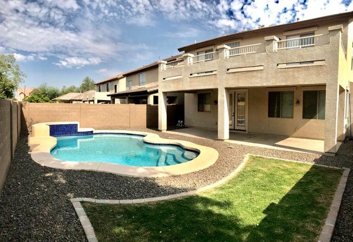 8907 W PAYSON Road, Tolleson, AZ 85353