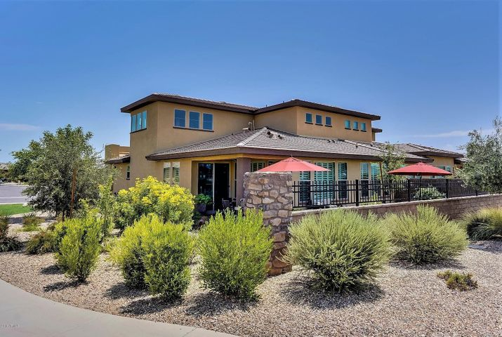 Stunning Contemporary Townhome with endless resort amenities. Located on a corner lot near the heart of the resort.