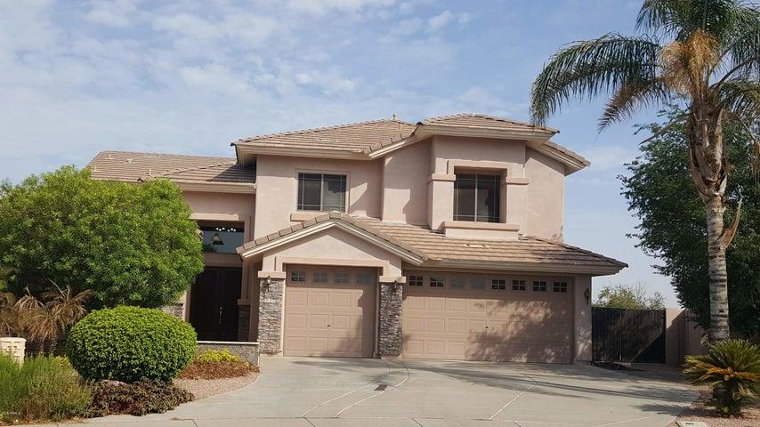 3520 S VELERO Street, Chandler, AZ 85286