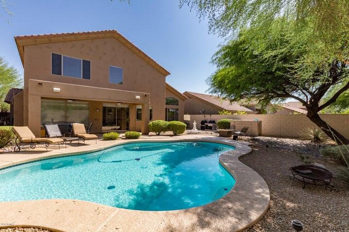 9050 E CASITAS DEL RIO Drive, Scottsdale, AZ 85255