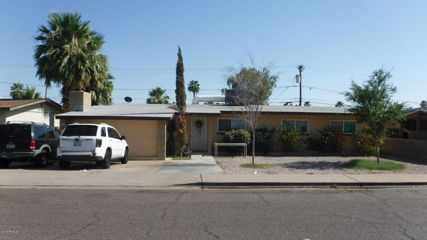 3713 W ELM Street, Phoenix, AZ 85019
