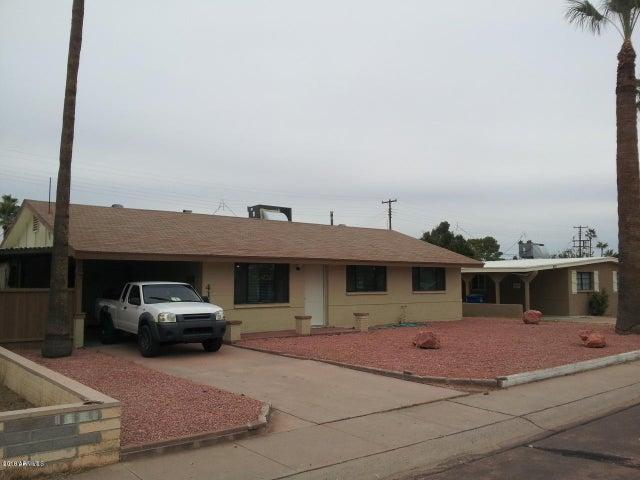 414 E GARFIELD Street, Tempe, AZ 85281