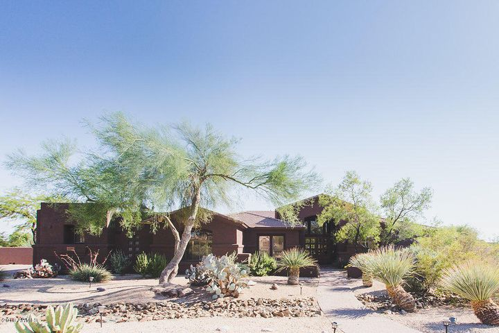 6291 E IRONWOOD Drive, Scottsdale, AZ 85266