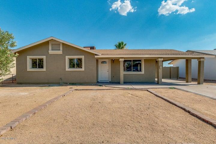 1851 E BOISE Street, Mesa, AZ 85203