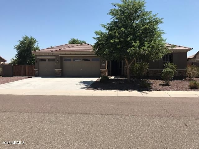 18545 W LUKE Avenue, Litchfield Park, AZ 85340