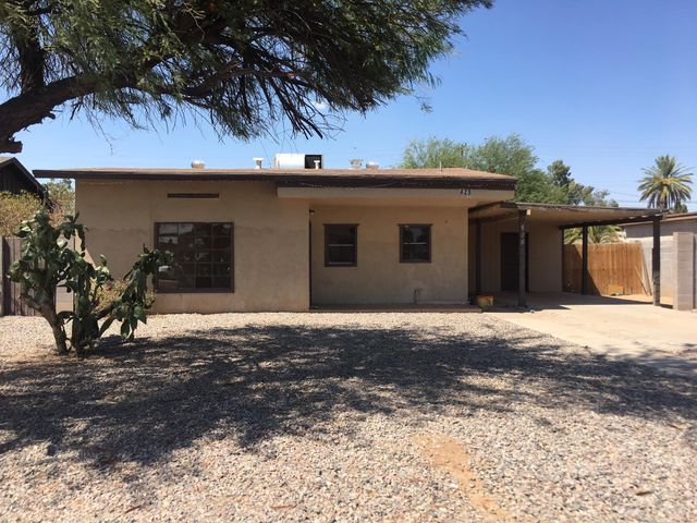 428 W DETROIT Street, Chandler, AZ 85225
