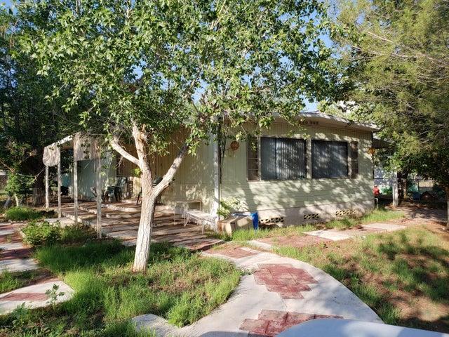 2410 E ASTER Street, Douglas, AZ 85607