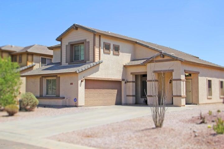 2505 W Canyon Way, Queen Creek, AZ 85142