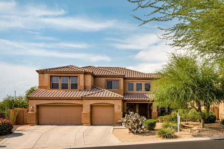 This beautiful two-story is ready for you to call home.