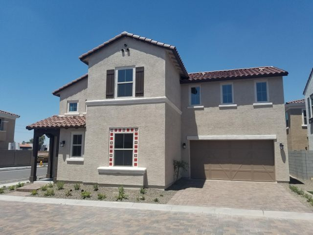 17225 N 9TH Place, Phoenix, AZ 85022