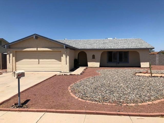 7102 W PALO VERDE Avenue, Peoria, AZ 85345