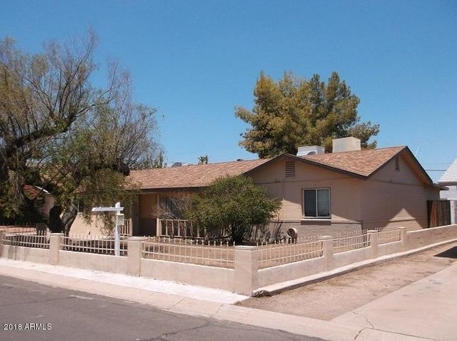 2024 W PALO VERDE Drive, Phoenix, AZ 85015