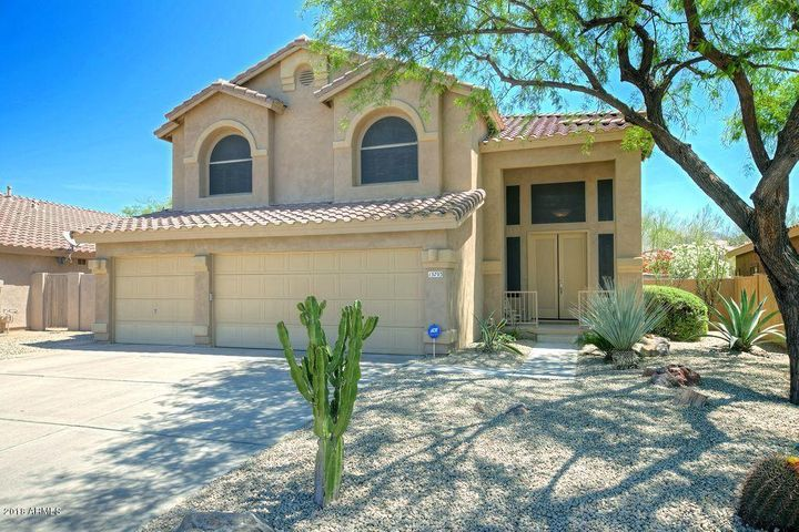15703 N 102nd Way, Scottsdale, AZ 85255