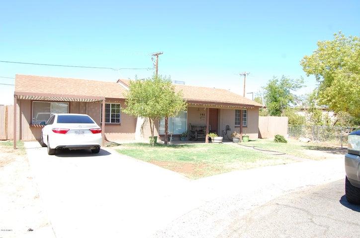 102 W RILEY Drive, Avondale, AZ 85323
