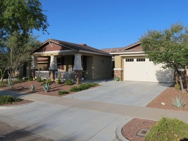 3282 N PARK Street, Buckeye, AZ 85396