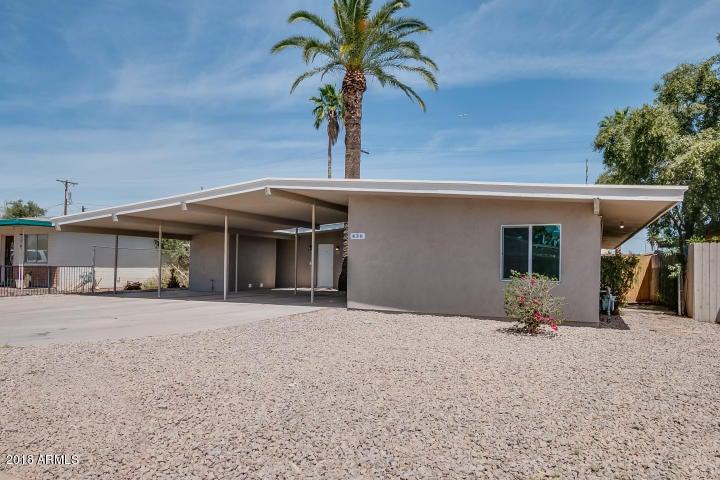 436 W 3RD Place, Mesa, AZ 85201