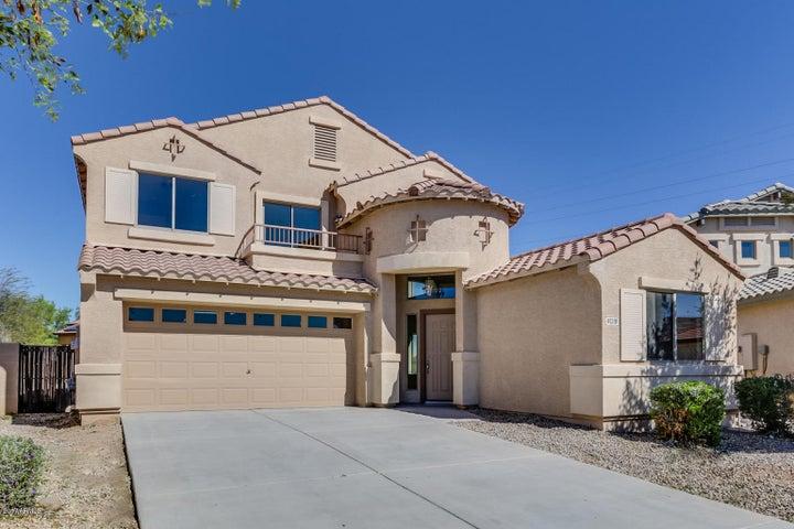41218 W WALKER Way, Maricopa, AZ 85138