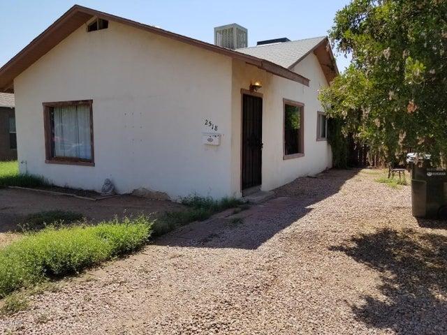 2518 N 11TH Street, Phoenix, AZ 85006