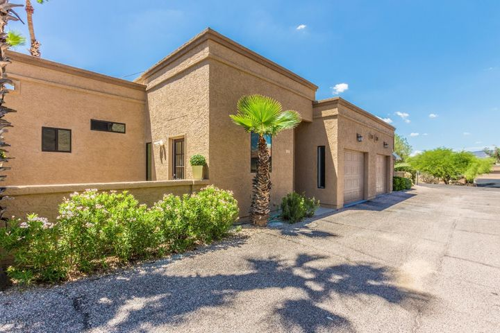 7432 E CAREFREE Drive, 27, Carefree, AZ 85377