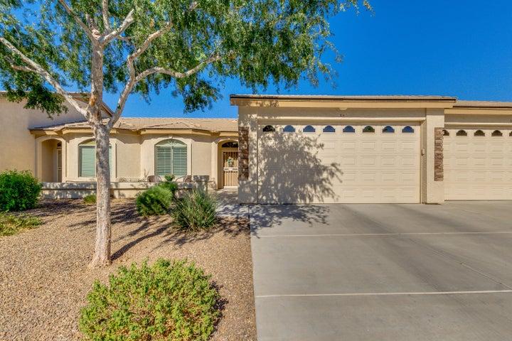 10960 E MONTE Avenue, 114, Mesa, AZ 85209