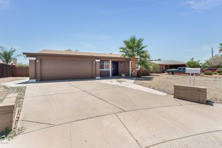 1645 W SAINT JOHN Road, Phoenix, AZ 85023