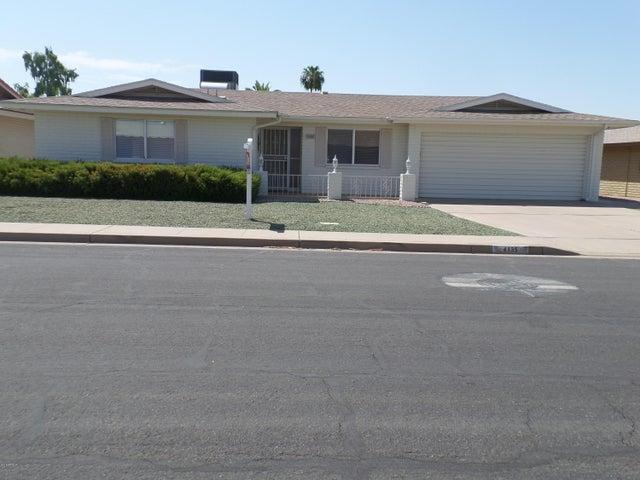 4135 E DOLPHIN Avenue, Mesa, AZ 85206