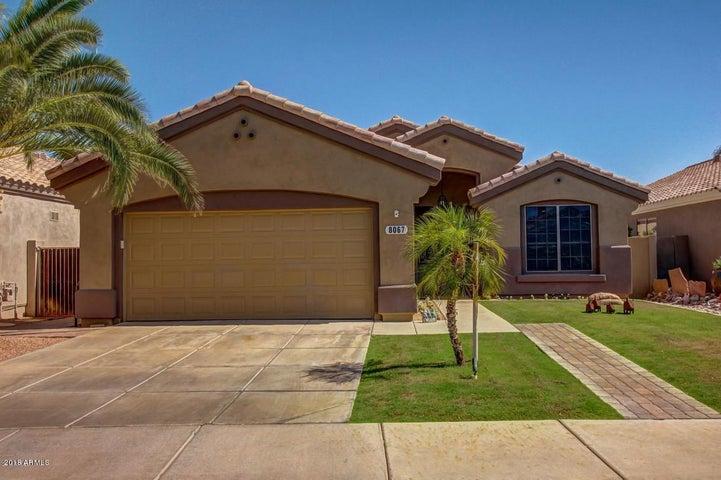 8067 E MARIA Drive, Scottsdale, AZ 85255