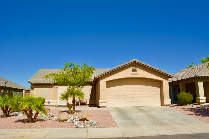 6128 N 124TH Drive N, Litchfield Park, AZ 85340