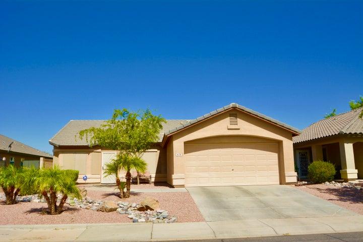 6128 N 124TH Drive N, Litchfield Park, AZ 85340
