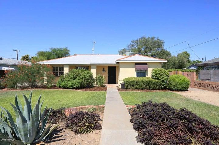 3034 N 17TH Avenue, Phoenix, AZ 85015