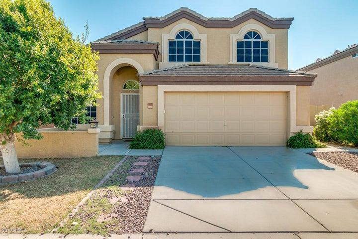 815 S Chatsworth St, Mesa AZ 85208