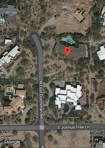 6821 N LOST DUTCHMAN Drive, Paradise Valley, AZ 85253