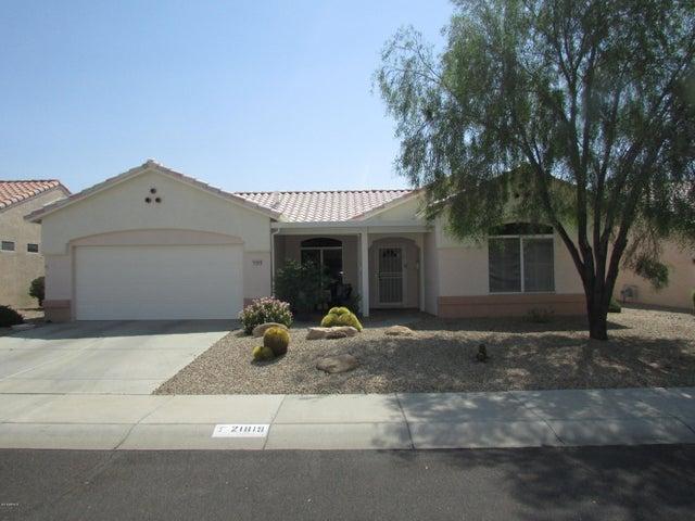 21819 N SONORA Lane, Sun City West, AZ 85375