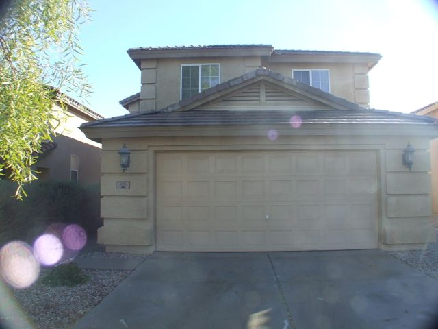 195 S 16TH Street, Coolidge, AZ 85128