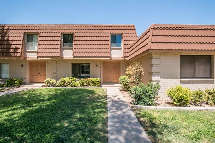 1631 E DONNER Drive, Tempe, AZ 85282
