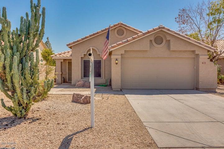 955 S CAMELLIA Drive, Chandler, AZ 85225