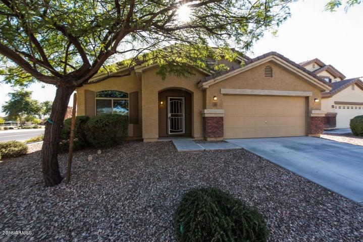 23811 W LA SALLE Street, Buckeye, AZ 85326