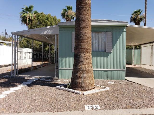 2727 E UNIVERSITY Drive, 132, Tempe, AZ 85281