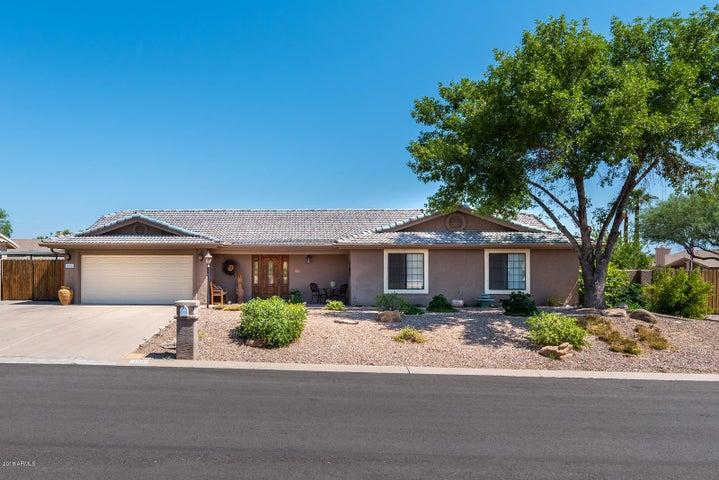 14008 N ROSITA Drive, Fountain Hills, AZ 85268