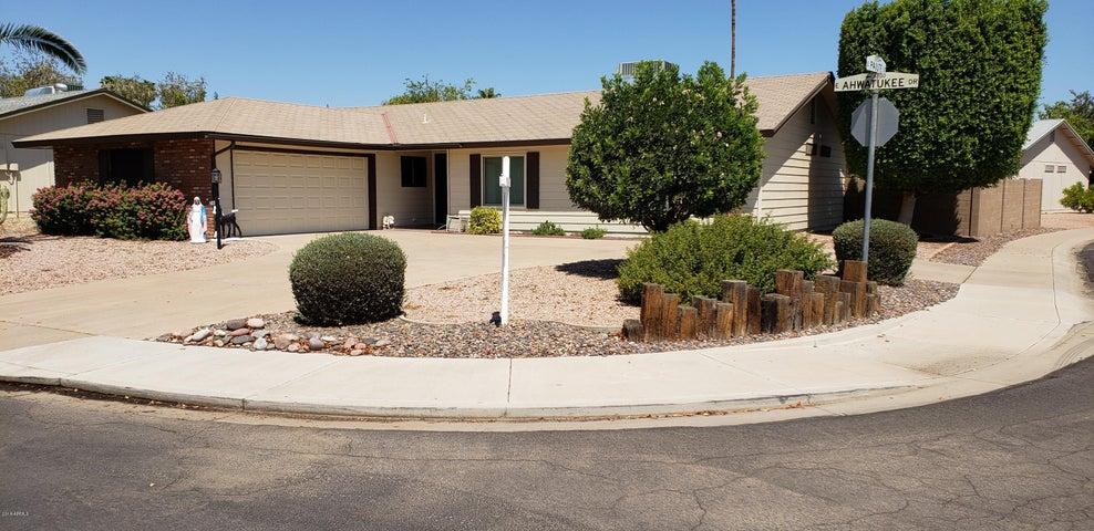 4820 E AHWATUKEE Drive, Phoenix, AZ 85044