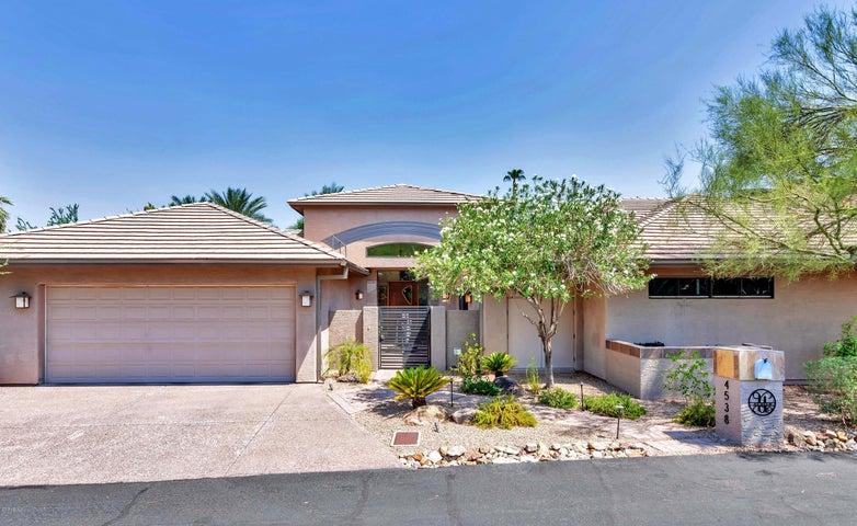 4538 E VERMONT Avenue N, Phoenix, AZ 85018