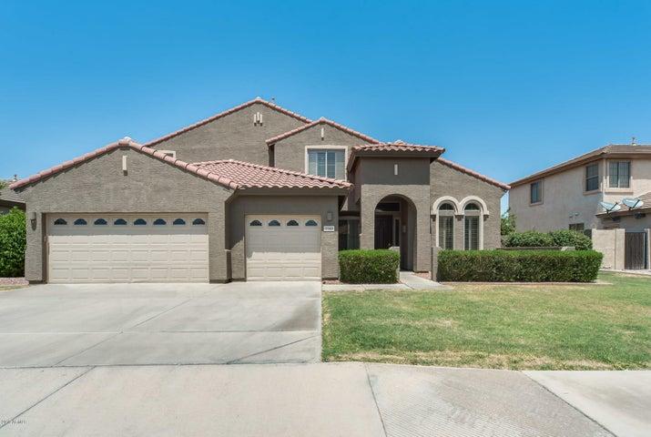 2582 E PALM BEACH Drive, Chandler, AZ 85249