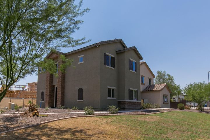 7226 S 18th Lane, Phoenix, AZ 85041