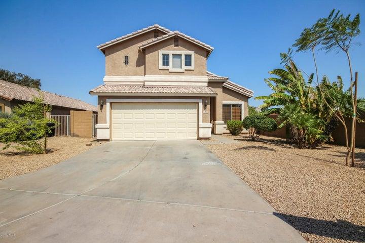 3701 N 125TH Drive, Avondale, AZ 85392