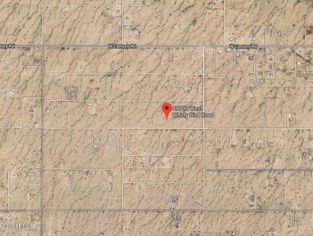 49000 W Whirly Bird Road, 131, Maricopa, AZ 85139